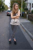 shirt - jeans - shoes