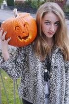Late Happy Halloween!