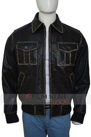Film Star Look jacket