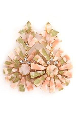 CaliJoules earrings