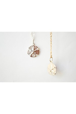 CaliJoules necklace