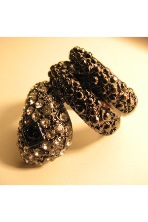 Snake Ring accessories