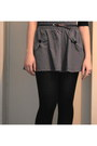 Black-soliver-boots-purple-asos-skirt-black-h-m-blouse