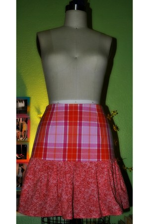 cotton Candice Janeen skirt