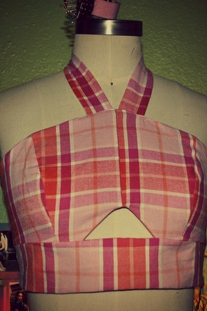 cotton Candice Janeen shirt