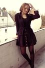 Black-h-m-top-black-h-m-skirt-black-graceland-shoes-black-vero-moda-blazer