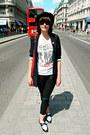 Black-bowler-hat-h-m-hat-black-mk-one-blazer-red-satchel-paperchase-bag