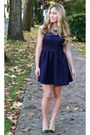 Navy-sparkle-choies-dress