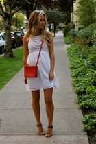 ivory tank shop sosie dress
