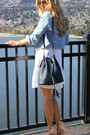 navy bucket Old Navy bag