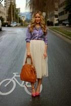 tawny madison lindsay coach bag