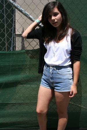 Sasson Shorts