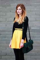 preska24 skirt