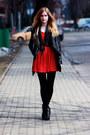 Dresstination-dress-sheinside-jacket
