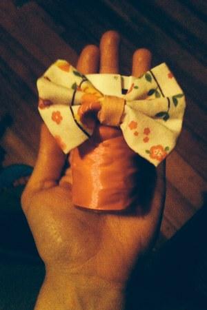 ribbon Victorias Secret accessories