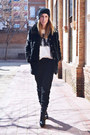 Jeffrey-campbell-boots-acne-pants-zara-jumper