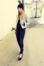 Gina-tricot-jeans-zara-jacket-steve-madden-wedges