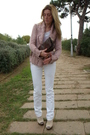 Pink-mango-sweater-white-jbrand-jeans-beige-jeffrey-campbell-shoes-pink-ys