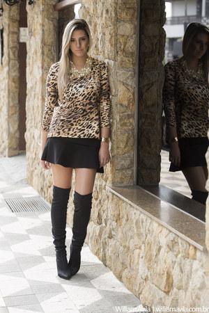 Santo Luxo blouse