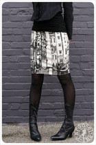 Carousel Ink Skirts