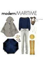Modern Maritime