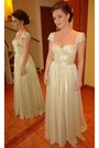 Ivory-diana-bobar-dress