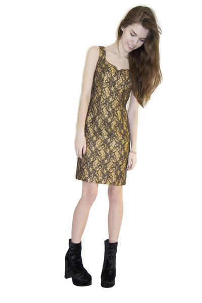 Lilli Diamond of California dress