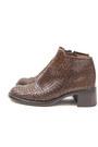 Bass-boots