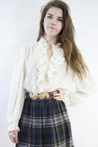 Rhoda Lee blouse