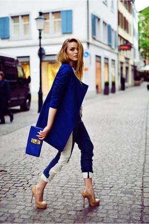 purse - heels