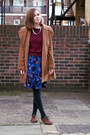 Brown-topshop-shoes-light-brown-modcloth-coat-maroon-zara-sweater