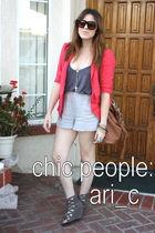 Chic People: ari_c