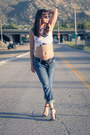 Transparent-shoedazzle-shoes-boyfriend-lucky-brand-jeans
