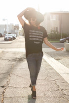 boyfriend Lucky Brand Jeans jeans - penelopes vintage sunglasses