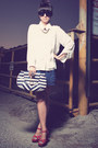 Top-shop-shoes-melie-bianco-bag-forever-21-shorts