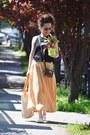 Tan-vintage-bag-bag-dark-brown-street-style-claires-bag-white-f-f-sneakers