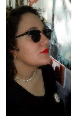 Forever 21 sunglasses - Vintage costume accessories