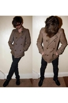 Topman coat - Gap