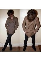 Topman coat - Gap