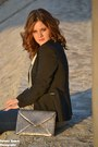 Orsay-jeans-black-tuxedo-orsay-blazer-silver-sequins-accessorize-bag