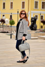 Navy-h-m-jeans-heather-gray-new-look-blazer