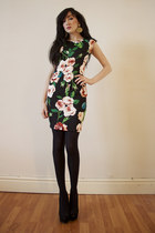 neutral AX Paris dress