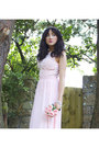 Light-pink-chichiclothing-dress