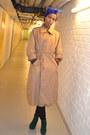Trench-vintage-coat