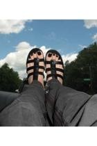 BCBG shoes - Rogan pants