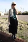 Nordstrom-boots-levis-scarf-nordstroms-rack-skirt-banana-republic-cardigan
