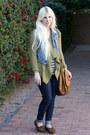 Dark-brown-minnetonka-shoes-blue-levis-jeans-heather-gray-gap-shirt