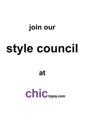 Style Council at Chictopia