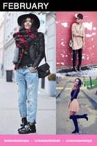 February Style Icons