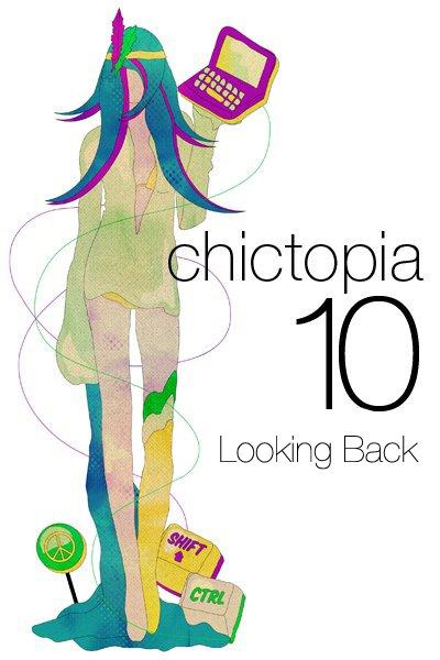 green Chictopia accessories
